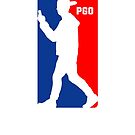 PGO League  by typeo