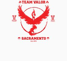 Sacramento - Team V Women's Tank Top