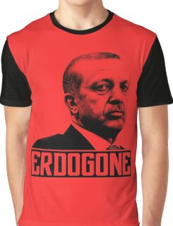 ERDOGONE Graphic T-Shirt