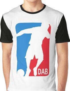 DAB, the association Graphic T-Shirt