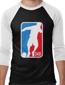 DAB, the association Men's Baseball ¾ T-Shirt