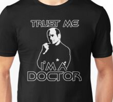 The Good Doctor - EMH Unisex T-Shirt