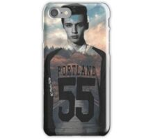 Troye Sivan Double Vision iPhone Case/Skin
