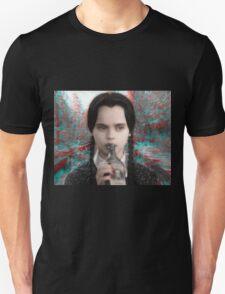 Gettin' Wednesday Wasted Unisex T-Shirt