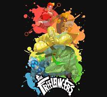 Freelancers Splash Unisex T-Shirt