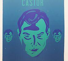 Project Castor - Orphan Black by Amanda Corbett