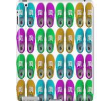 Vans - Multiple Colours (Alternate) iPad Case/Skin
