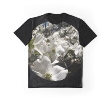 Summer Magnolia Graphic T-Shirt