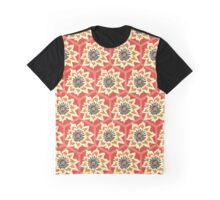 Flowers Always Flowers Graphic T-Shirt