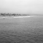 Newport Beach by Michael Stocks