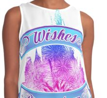 Wishes - Dream a dream Contrast Tank