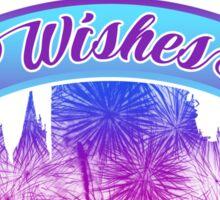 Wishes - Dream a dream Sticker