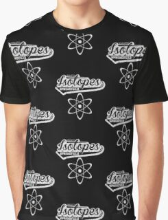 Springfield Isotopes Graphic T-Shirt