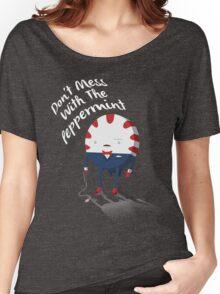 Peppermint Bond Women's Relaxed Fit T-Shirt