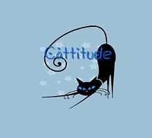 Cattitude II Classic T-Shirt