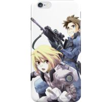 heavy object full  iPhone Case/Skin