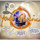 this Month's Sponsor - Your Genius by Paul  Reynolds