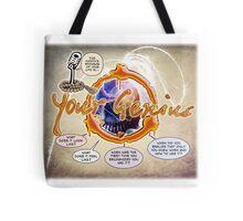 Your Genius Tote Bag