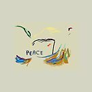 PEACE 2013 by Albert