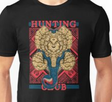Hunting Club: Gammoth  Unisex T-Shirt