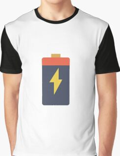 Supercharged Graphic T-Shirt