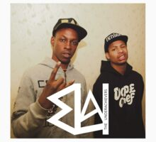 The Underachievers by ccdgkad