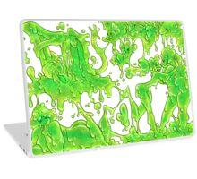 Slime Squad Laptop Skin