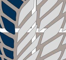 Scouting Regiment Logo Sticker