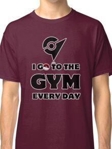 Pokemon Go - Gym Classic T-Shirt