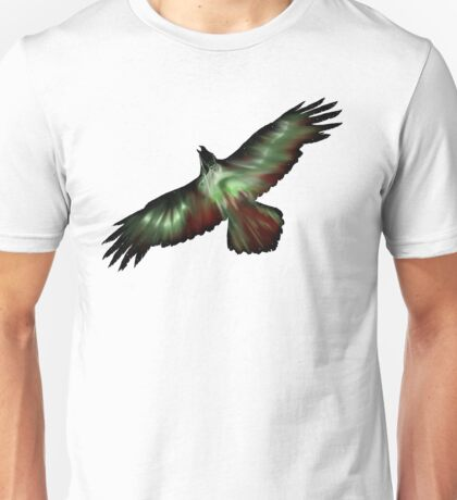 Allfather - Thought and Memory Unisex T-Shirt