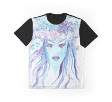 Shiver Graphic T-Shirt