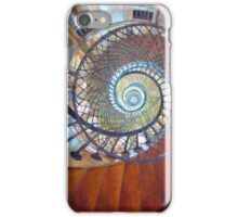 Spiral Staircase iPhone Case/Skin