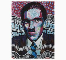Ron Mael is awesome by Blake Chamberlain