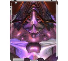 Organica Metallica II iPad Case/Skin