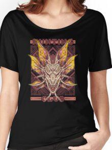 Hunting Club: Mizutsune Women's Relaxed Fit T-Shirt