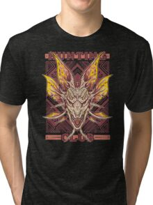 Hunting Club: Mizutsune Tri-blend T-Shirt