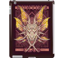 Hunting Club: Mizutsune iPad Case/Skin