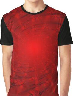 No Regrets Graphic T-Shirt
