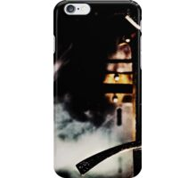 Whoso pulleth out this sword from this stone iPhone Case/Skin