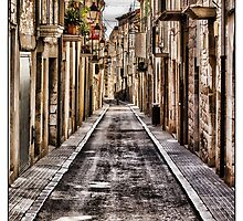 STREET by joan manel zamora
