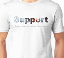 Support BF Unisex T-Shirt