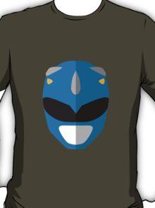 Mighty Morphin Power Rangers - Blue Ranger T-Shirt
