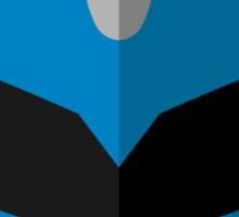 Mighty Morphin Power Rangers - Blue Ranger Sticker