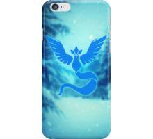 Pokemon GO Team Mystic Phone Case iPhone Case/Skin