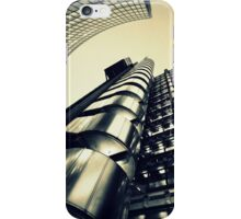 Lloyds Building 2 iPhone Case/Skin