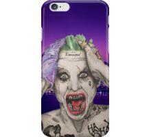 Suicide Squad Joker iPhone Case/Skin