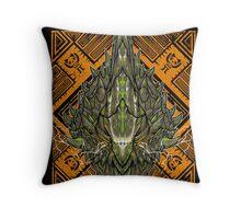 Hunting Club: Astalos Throw Pillow