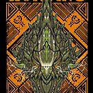 Hunting Club: Astalos by MeleeNinja