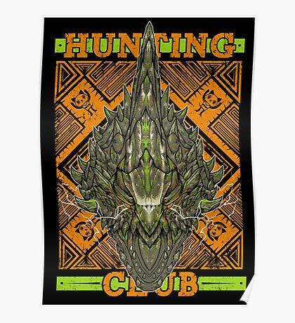 Hunting Club: Astalos Poster