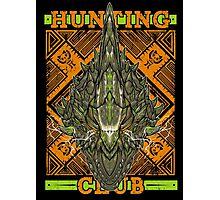 Hunting Club: Astalos Photographic Print
